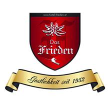 Logo Das Frieden
