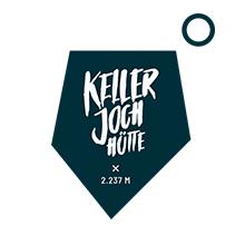 Logo Kellerjochhütte