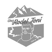Logo Rodel Toni
